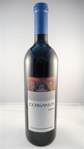 CORVINUS rex 2013-0
