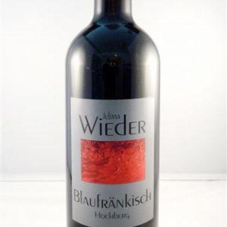 Blaufränkisch Hochberg -0