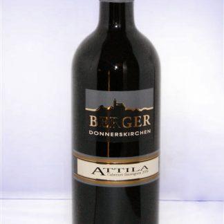 Cabernet Sauvignon Attila 2006-0