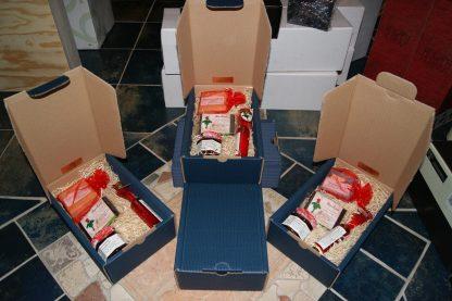 Präsentbox - Geschenkbox-0