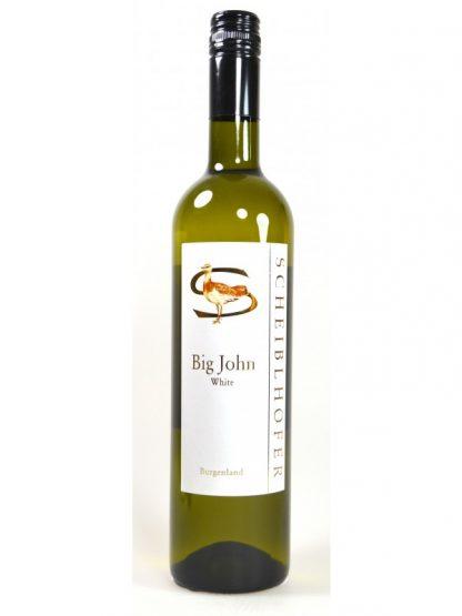 Big John White -0