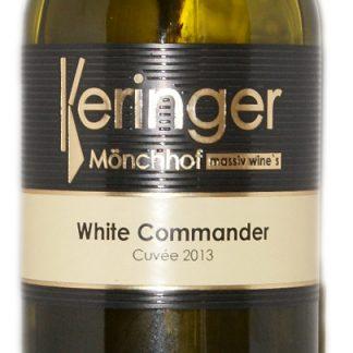 White Commander -0