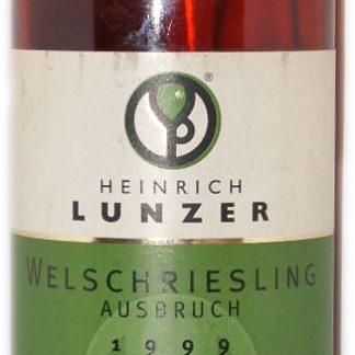 Welschriesling Ausbruch - Lunzer Heinrich-0