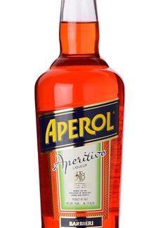 Aperol Aperitivo 1,0l-0