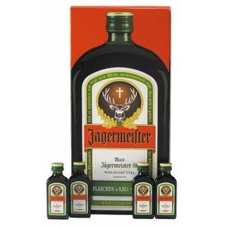 Jägermeister 60x0,2l-0