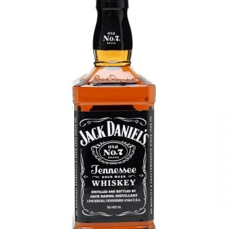 Jack Daniel's Old No.7-0