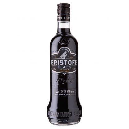 Eristoff Black 0,7l-0