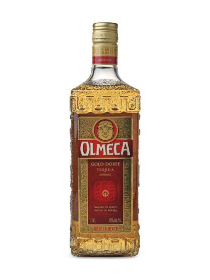 Olmeca Tequila-0